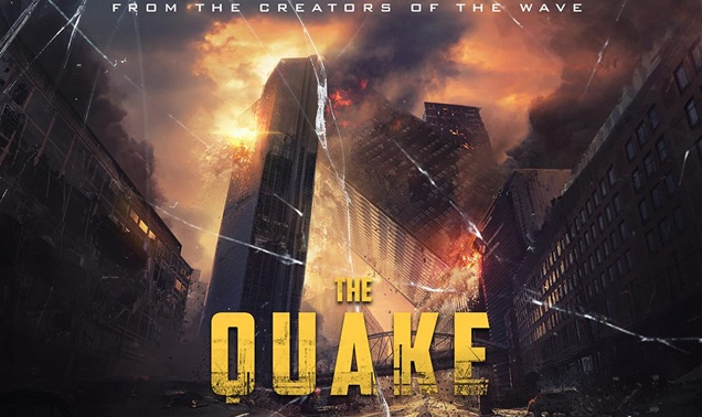 """The Quake"" is coming…"